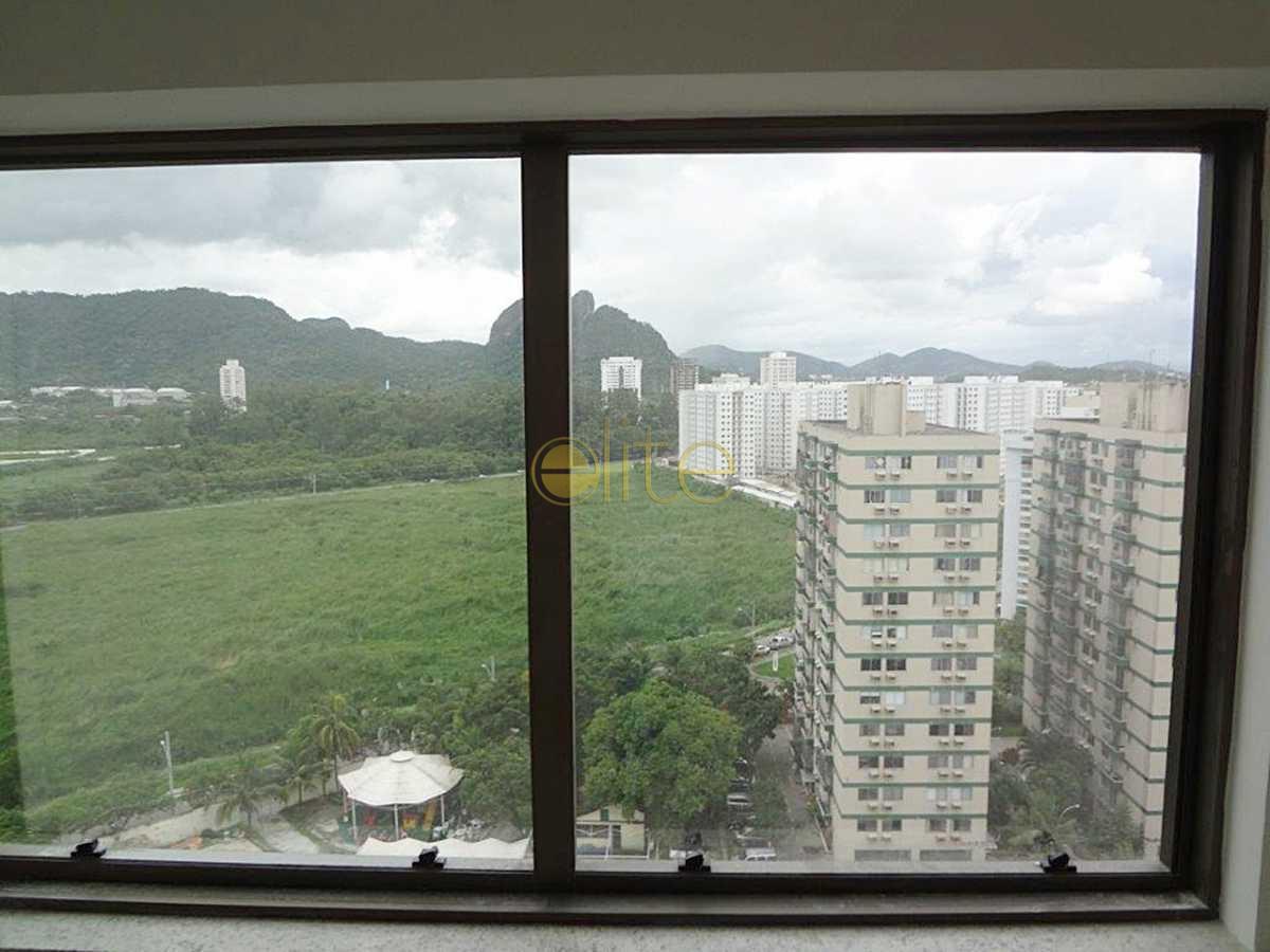 1415 4 - Sala Comercial À Venda no Condomínio Vision Office - Barra da Tijuca - Rio de Janeiro - RJ - 90051 - 4
