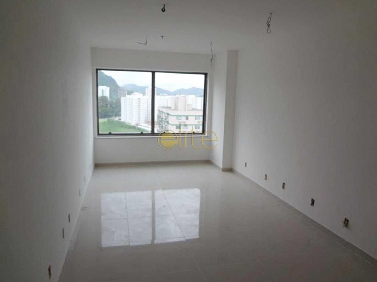 1415 2 - Sala Comercial Condomínio Vision Office, Barra da Tijuca, Rio de Janeiro, RJ À Venda, 22m² - 90052 - 3