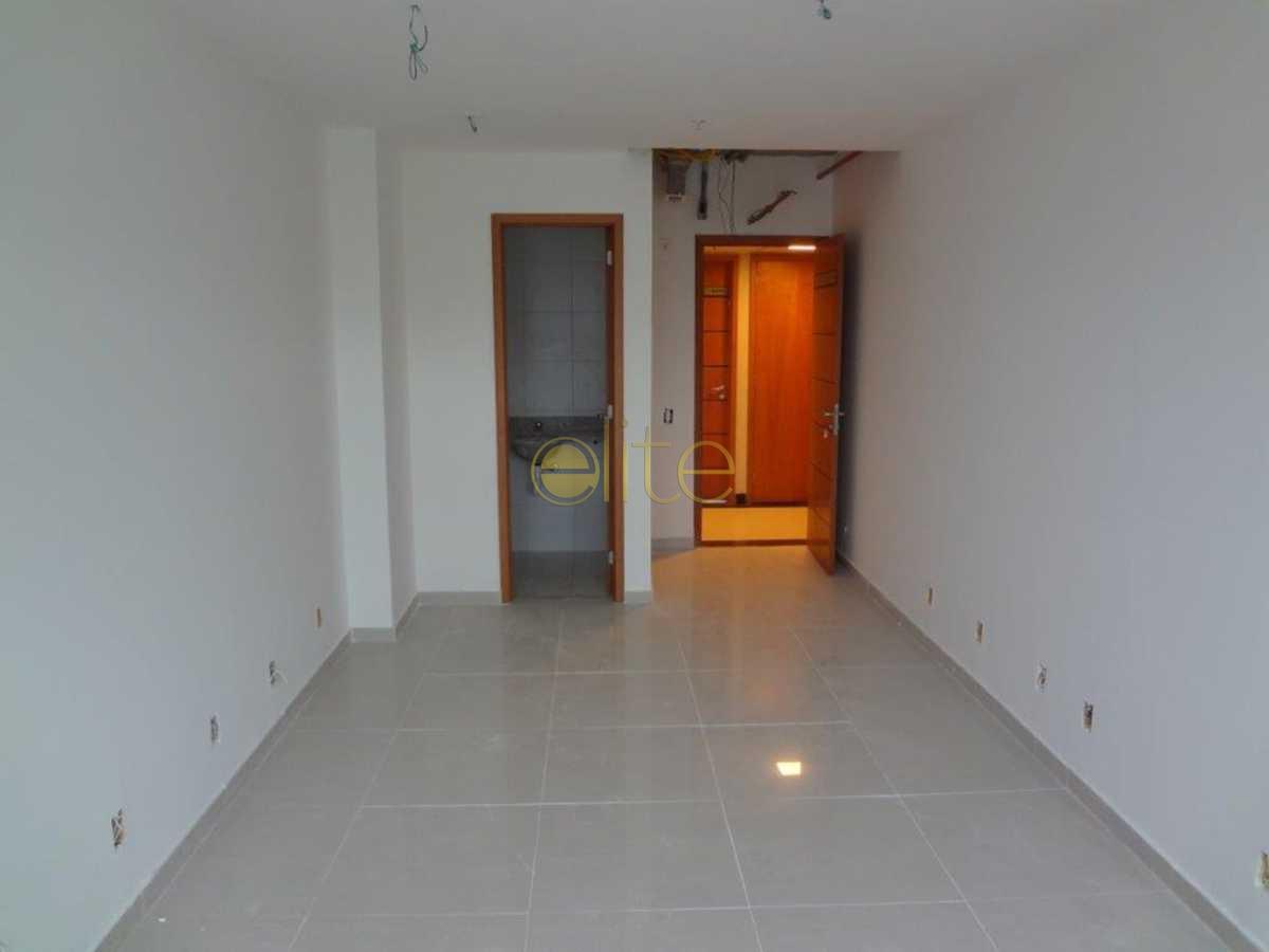 1415 5 - Sala Comercial Condomínio Vision Office, Barra da Tijuca, Rio de Janeiro, RJ À Venda, 22m² - 90052 - 5