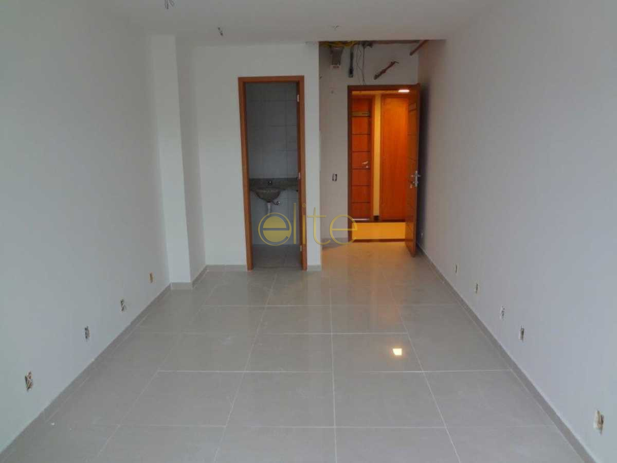 1415 6 - Sala Comercial Condomínio Vision Office, Barra da Tijuca, Rio de Janeiro, RJ À Venda, 22m² - 90052 - 6
