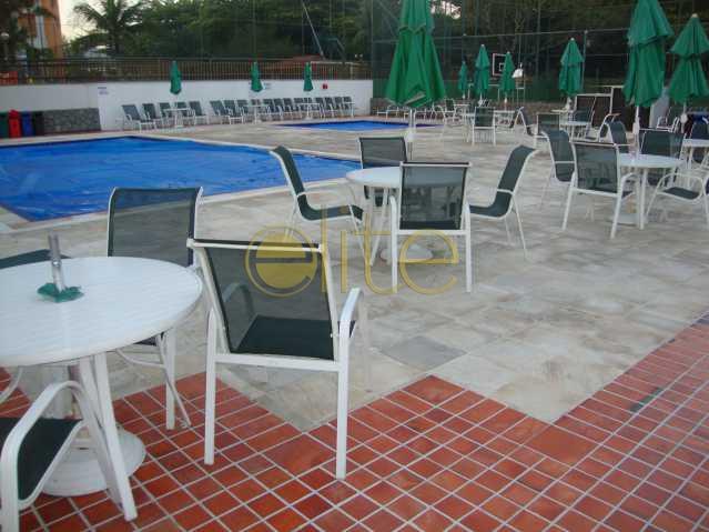 Mediterraneo 046 - Apartamento Condomínio Mediterrâneo, Barra da Tijuca,Rio de Janeiro,RJ À Venda,3 Quartos,120m² - 30161 - 30