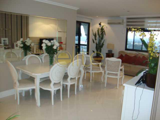 Mediterraneo 1101 001 - Apartamento À Venda no Condomínio Mediterrâneo - Barra da Tijuca - Rio de Janeiro - RJ - 30161 - 1
