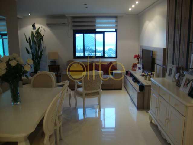 Mediterraneo 1101 002 - Apartamento Condomínio Mediterrâneo, Barra da Tijuca,Rio de Janeiro,RJ À Venda,3 Quartos,120m² - 30161 - 3