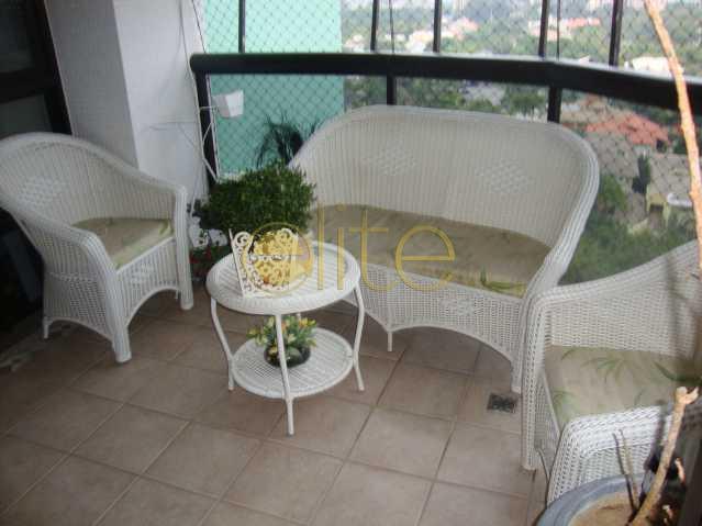 Mediterraneo 1101 013 - Apartamento Condomínio Mediterrâneo, Barra da Tijuca,Rio de Janeiro,RJ À Venda,3 Quartos,120m² - 30161 - 9