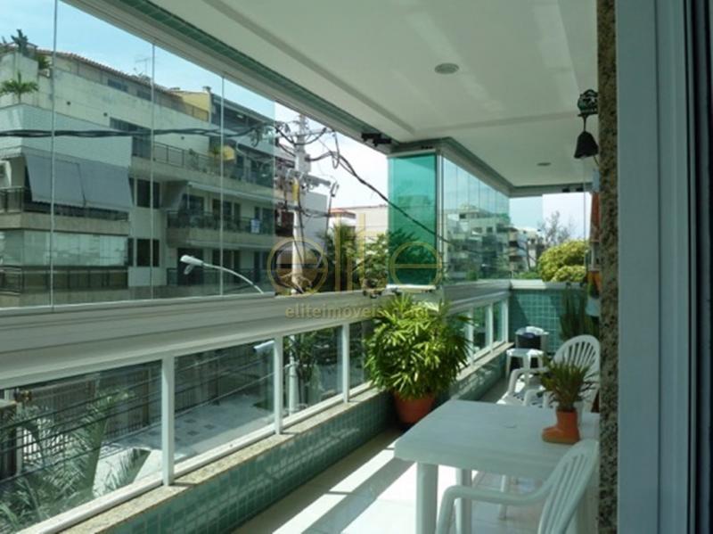 FOTO4 - Apartamento À Venda - Recreio dos Bandeirantes - Rio de Janeiro - RJ - 30163 - 5