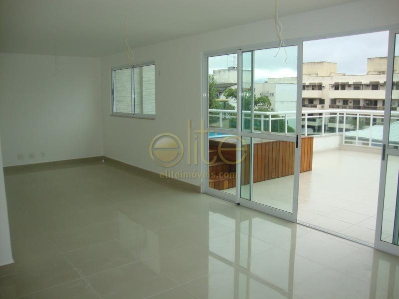 FOTO5 - Cobertura Condomínio Residencial Colonese, Recreio dos Bandeirantes, Rio de Janeiro, RJ À Venda, 3 Quartos, 210m² - 60169 - 6