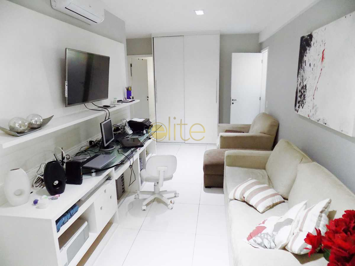 11 home f.1 - Apartamento no condomínio À Venda - Condomínio Santa Monica Jardins Club - Barra da Tijuca - Rio de Janeiro - RJ - 40199 - 10