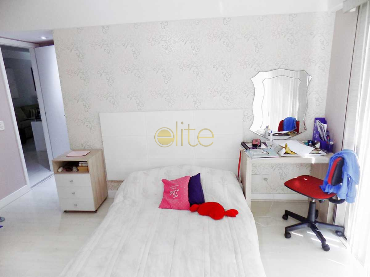 18 suite 2 f.2 - Apartamento À Venda no Condomínio Santa Monica Jardins Club - Barra da Tijuca - Rio de Janeiro - RJ - 40199 - 17