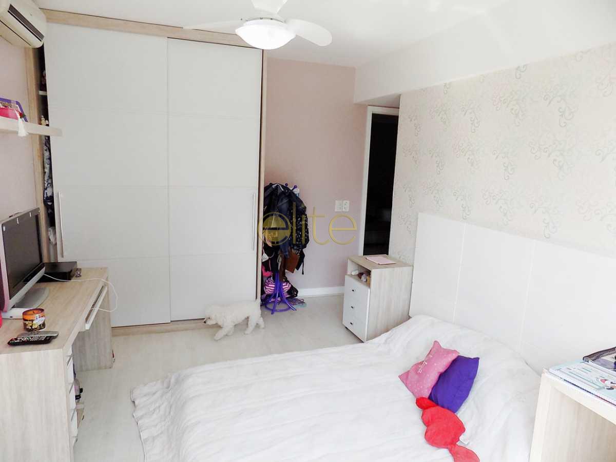 19 suite 2 f.3 - Apartamento no condomínio À Venda - Condomínio Santa Monica Jardins Club - Barra da Tijuca - Rio de Janeiro - RJ - 40199 - 18