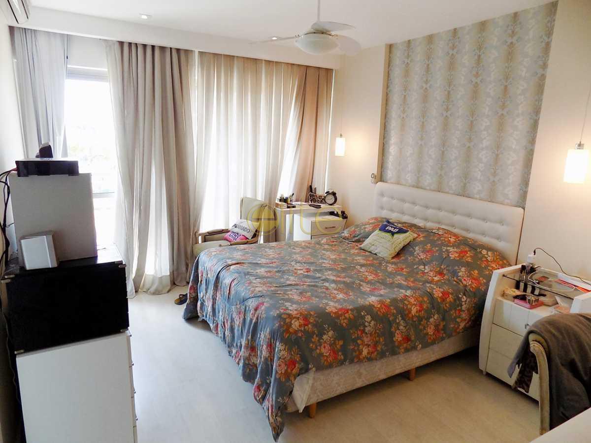 25 suite master f.1 - Apartamento À Venda no Condomínio Santa Monica Jardins Club - Barra da Tijuca - Rio de Janeiro - RJ - 40199 - 24