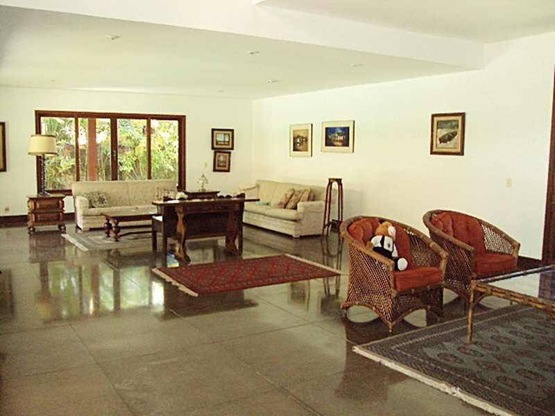 FOTO6 - Casa À Venda no Condomínio Vila do Golfe - Itanhangá - Rio de Janeiro - RJ - 70053 - 7