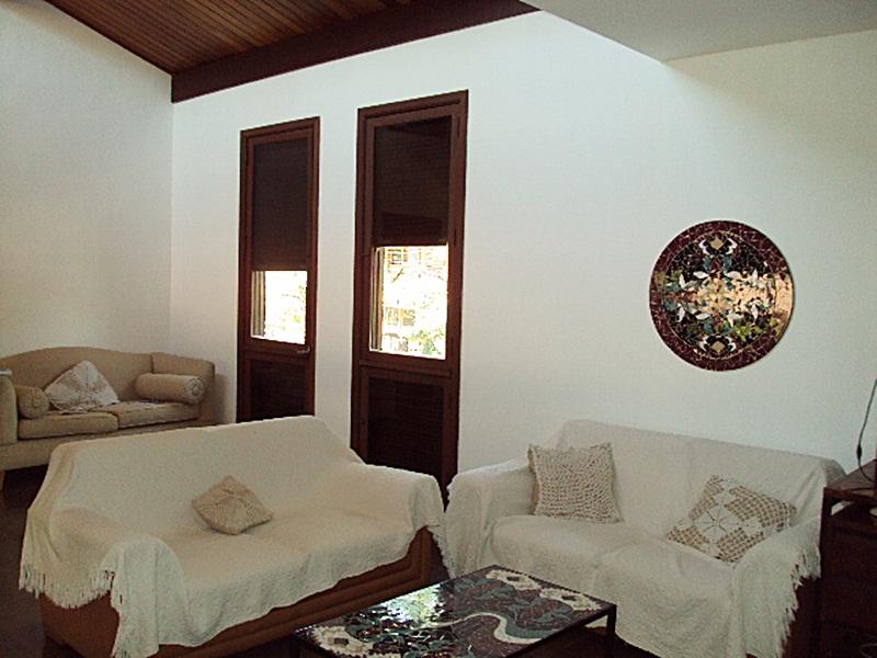 FOTO7 - Casa À Venda no Condomínio Vila do Golfe - Itanhangá - Rio de Janeiro - RJ - 70053 - 8
