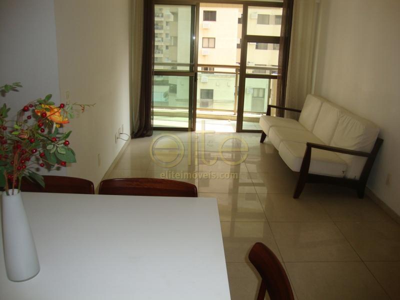 FOTO4 - Apartamento À Venda no Condomínio Peninsula - Life - Barra da Tijuca - Rio de Janeiro - RJ - 20086 - 5