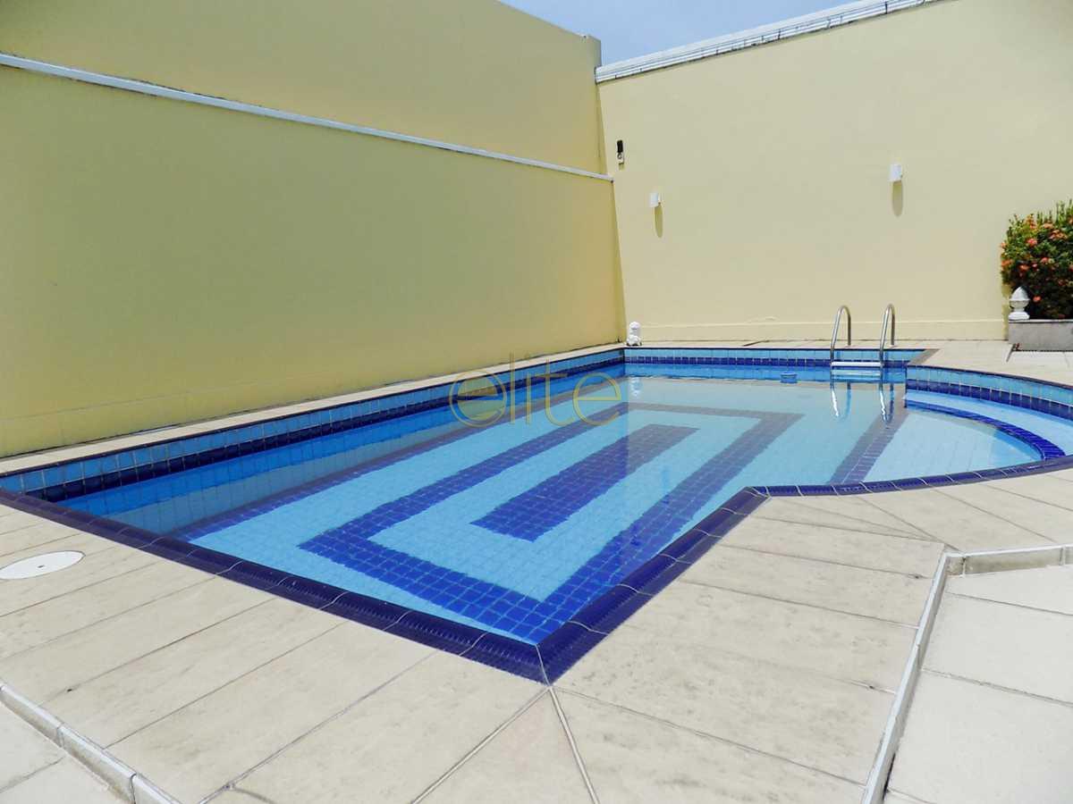 15 piscina - Casa Para Venda ou Aluguel no Condomínio Lagoa Mar Sul - Barra da Tijuca - Rio de Janeiro - RJ - 71547 - 15