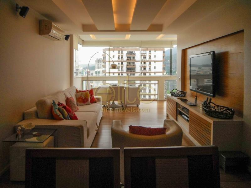 FOTO1 - Apartamento À Venda no Condomínio Barramares - Barra da Tijuca - Rio de Janeiro - RJ - 30167 - 1