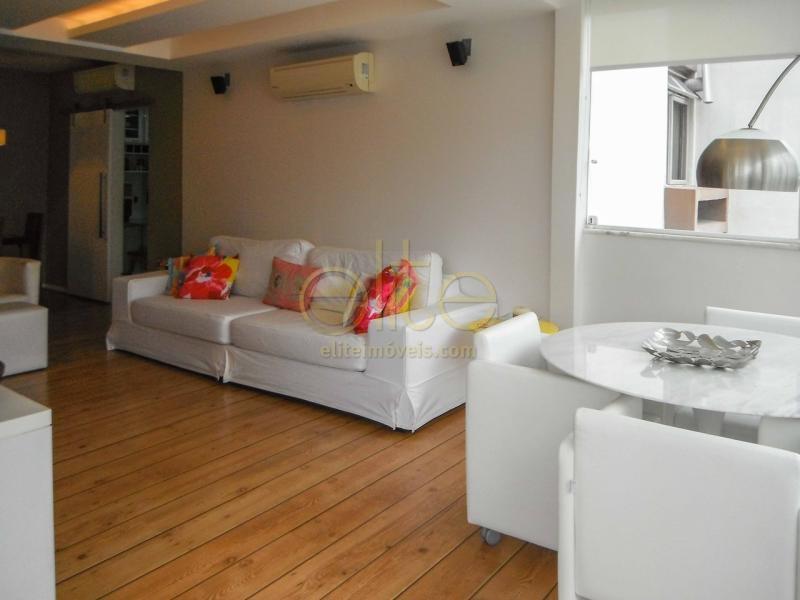 FOTO3 - Apartamento À Venda no Condomínio Barramares - Barra da Tijuca - Rio de Janeiro - RJ - 30167 - 4