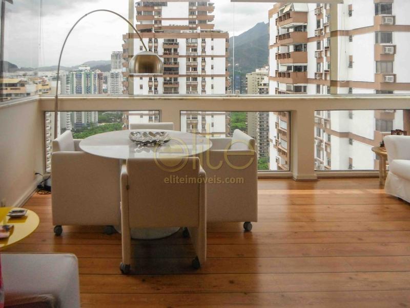 FOTO5 - Apartamento À Venda no Condomínio Barramares - Barra da Tijuca - Rio de Janeiro - RJ - 30167 - 6