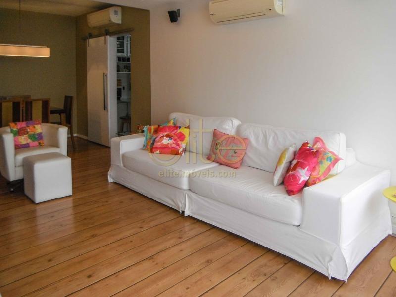 FOTO8 - Apartamento À Venda no Condomínio Barramares - Barra da Tijuca - Rio de Janeiro - RJ - 30167 - 9