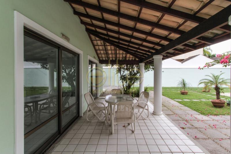 FOTO3 - Casa À Venda no Condomínio Crystal Lake - Barra da Tijuca - Rio de Janeiro - RJ - 71549 - 4