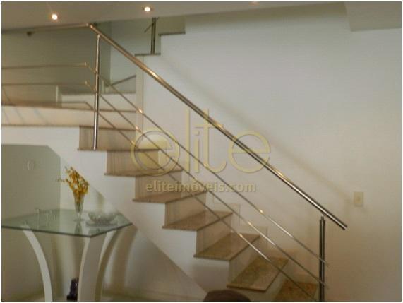 FOTO13 - Casa em Condomínio Alvorada da Barra, Avenida Salvador Allende,Recreio dos Bandeirantes, Rio de Janeiro, RJ À Venda, 4 Quartos, 254m² - 71550 - 12