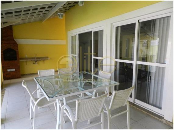 FOTO3 - Casa em Condomínio Alvorada da Barra, Avenida Salvador Allende,Recreio dos Bandeirantes, Rio de Janeiro, RJ À Venda, 4 Quartos, 254m² - 71550 - 3