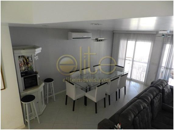 FOTO6 - Casa em Condomínio Alvorada da Barra, Avenida Salvador Allende,Recreio dos Bandeirantes, Rio de Janeiro, RJ À Venda, 4 Quartos, 254m² - 71550 - 5