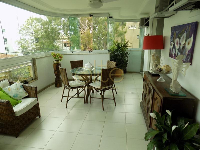 FOTO1 - Apartamento Rua Jorge Emílio Fontenelle,Recreio dos Bandeirantes, Rio de Janeiro, RJ À Venda, 3 Quartos, 130m² - 30168 - 1