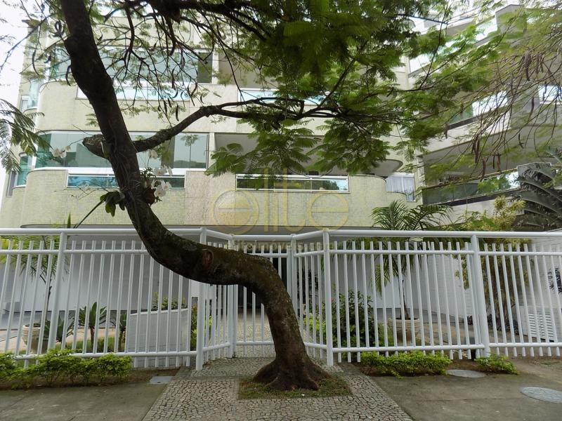 FOTO20 - Apartamento Rua Jorge Emílio Fontenelle,Recreio dos Bandeirantes, Rio de Janeiro, RJ À Venda, 3 Quartos, 130m² - 30168 - 21