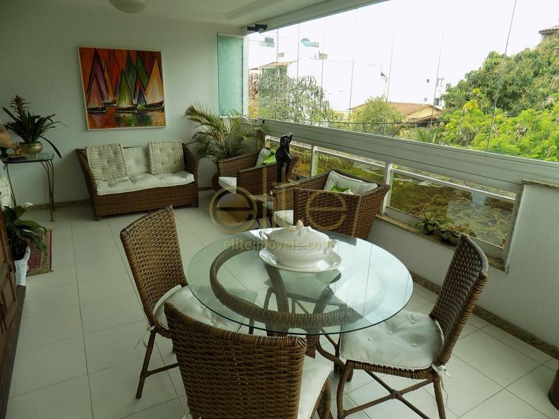 FOTO3 - Apartamento Rua Jorge Emílio Fontenelle,Recreio dos Bandeirantes, Rio de Janeiro, RJ À Venda, 3 Quartos, 130m² - 30168 - 4