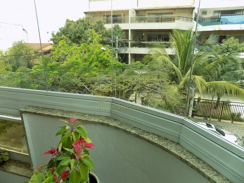FOTO5 - Apartamento Rua Jorge Emílio Fontenelle,Recreio dos Bandeirantes, Rio de Janeiro, RJ À Venda, 3 Quartos, 130m² - 30168 - 6
