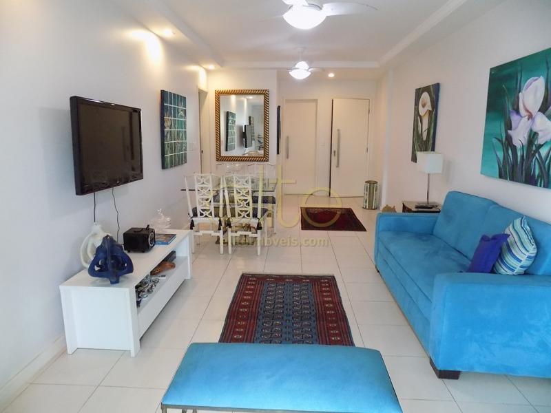 FOTO7 - Apartamento Rua Jorge Emílio Fontenelle,Recreio dos Bandeirantes, Rio de Janeiro, RJ À Venda, 3 Quartos, 130m² - 30168 - 8