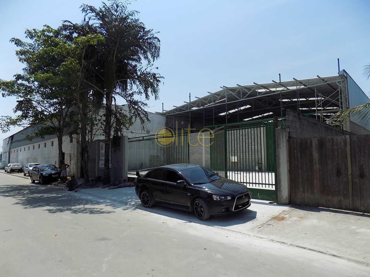 3 frente f.2 - Loja Guaratiba, Rio de Janeiro, RJ Para Alugar, 1000m² - 90058 - 4