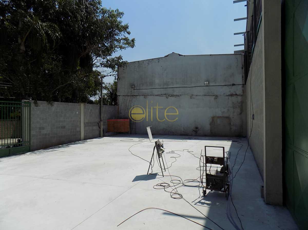 4 area externa f.1 - Loja Para Alugar - Guaratiba - Rio de Janeiro - RJ - 90058 - 5