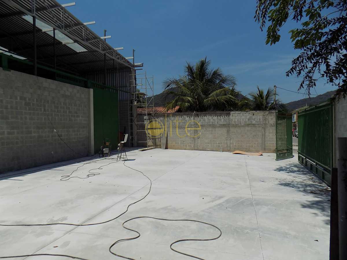 5 area externa f.2 - Loja Para Alugar - Guaratiba - Rio de Janeiro - RJ - 90058 - 6