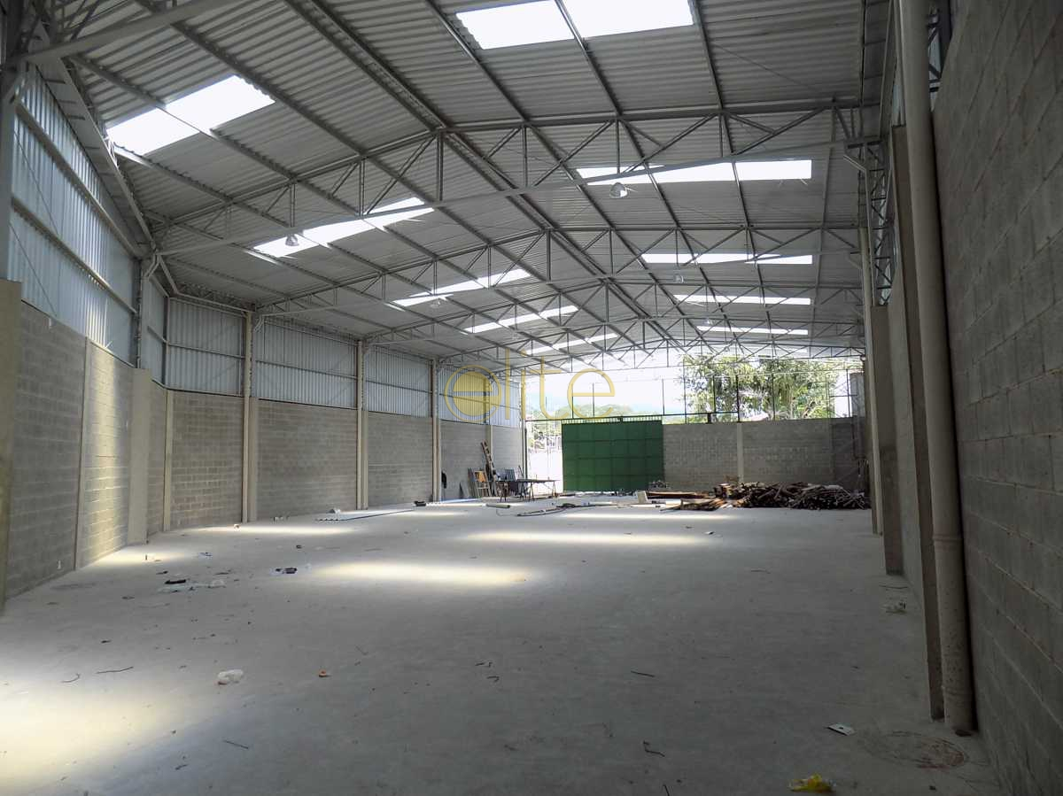 6 area interna f.1 - Loja Para Alugar - Guaratiba - Rio de Janeiro - RJ - 90058 - 7