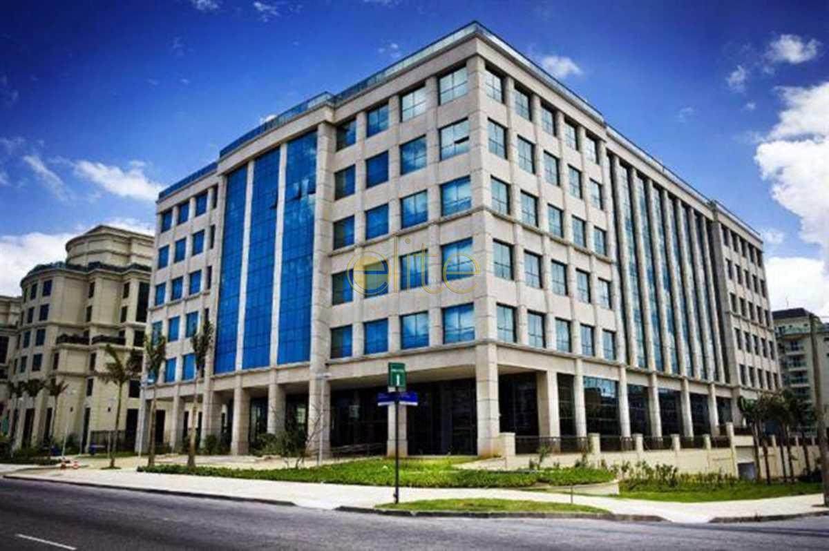 1 fachada - Sala Comercial Condomínio Le Monde, Barra da Tijuca, Rio de Janeiro, RJ Para Alugar, 38m² - 90059 - 1