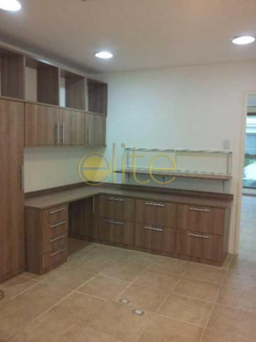 5 sala f.1 - Sala Comercial Condomínio Le Monde, Barra da Tijuca, Rio de Janeiro, RJ Para Alugar, 38m² - 90059 - 6