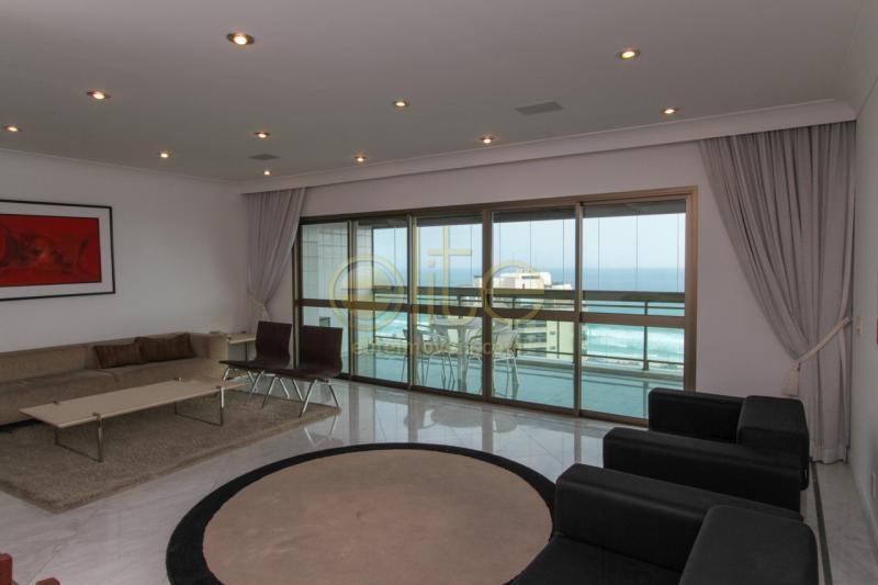 FOTO11 - Cobertura Para Alugar no Condomínio Golden Green - Barra da Tijuca - Rio de Janeiro - RJ - 60171 - 7