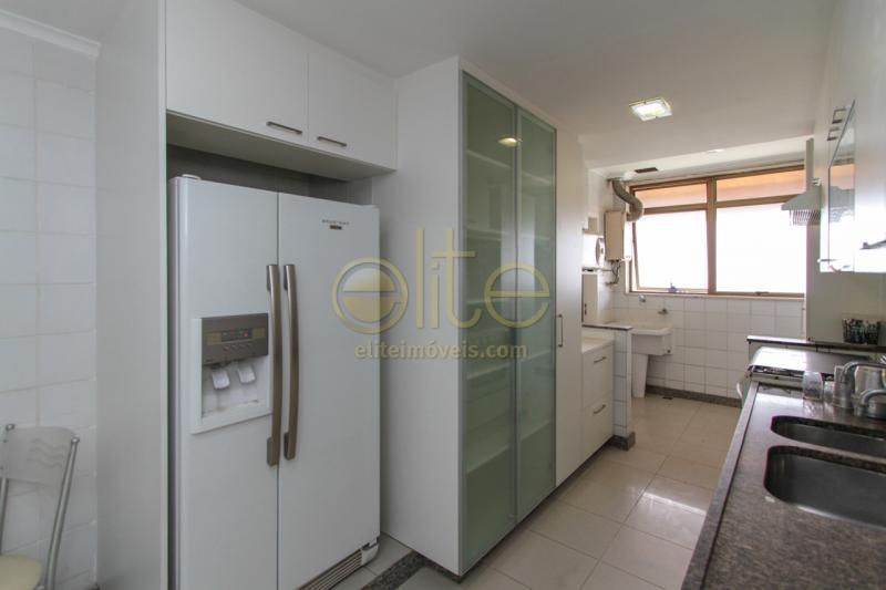 FOTO2 - Cobertura Para Alugar no Condomínio Golden Green - Barra da Tijuca - Rio de Janeiro - RJ - 60171 - 11