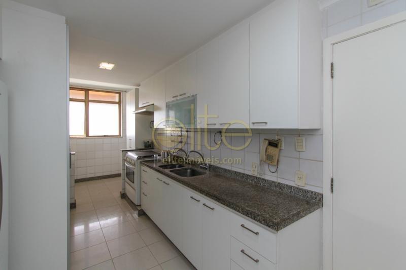 FOTO5 - Cobertura Para Alugar no Condomínio Golden Green - Barra da Tijuca - Rio de Janeiro - RJ - 60171 - 12