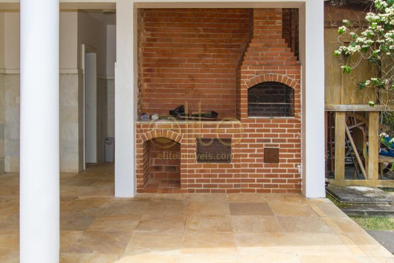 FOTO10 - Casa Para Venda ou Aluguel no Condomínio Mansões - Barra da Tijuca - Rio de Janeiro - RJ - 71561 - 11