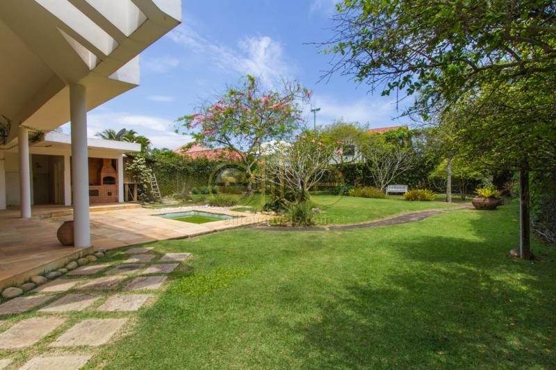 FOTO11 - Casa Para Venda ou Aluguel no Condomínio Mansões - Barra da Tijuca - Rio de Janeiro - RJ - 71561 - 12