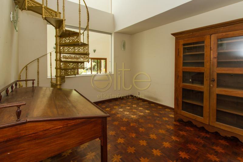 FOTO19 - Casa Para Venda ou Aluguel no Condomínio Mansões - Barra da Tijuca - Rio de Janeiro - RJ - 71561 - 18