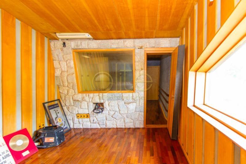 FOTO20 - Casa Para Venda ou Aluguel no Condomínio Mansões - Barra da Tijuca - Rio de Janeiro - RJ - 71561 - 21