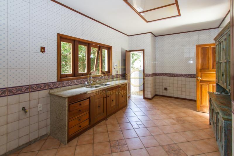 FOTO23 - Casa Para Venda ou Aluguel no Condomínio Mansões - Barra da Tijuca - Rio de Janeiro - RJ - 71561 - 24