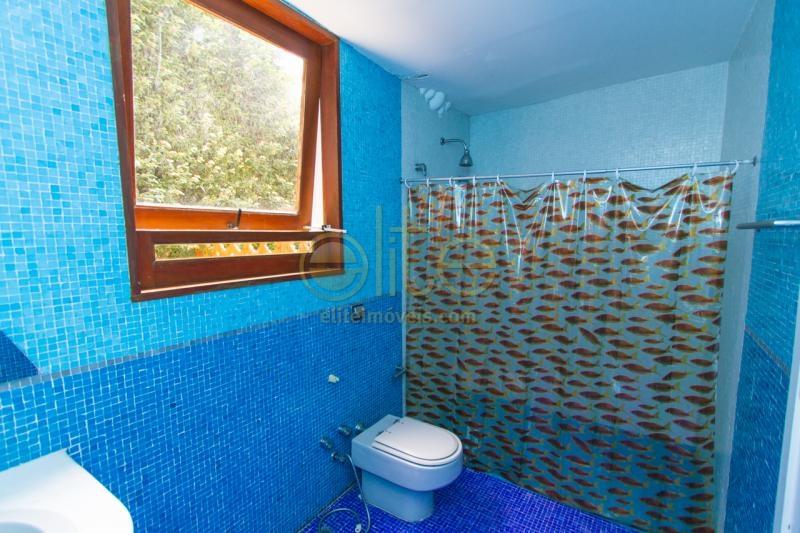 FOTO29 - Casa Para Venda ou Aluguel no Condomínio Mansões - Barra da Tijuca - Rio de Janeiro - RJ - 71561 - 30