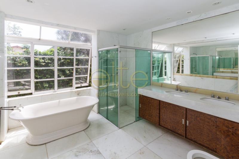 FOTO6 - Casa Para Venda ou Aluguel no Condomínio Mansões - Barra da Tijuca - Rio de Janeiro - RJ - 71561 - 7