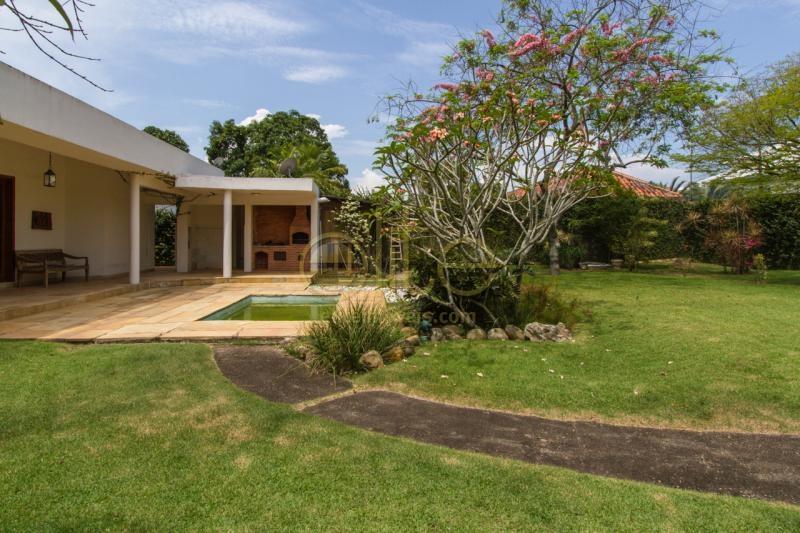 FOTO9 - Casa Para Venda ou Aluguel no Condomínio Mansões - Barra da Tijuca - Rio de Janeiro - RJ - 71561 - 10