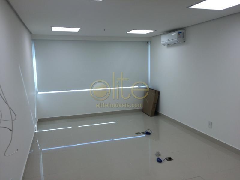 FOTO2 - Sala Comercial Para Venda ou Aluguel no Condomínio Península Office - Barra da Tijuca - Rio de Janeiro - RJ - 90068 - 3