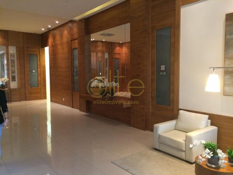 FOTO10 - Sala Comercial Para Venda ou Aluguel no Condomínio CEO Corporate - Barra da Tijuca - Rio de Janeiro - RJ - 90069 - 11